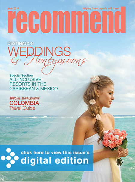 Recommend Cover June 2014